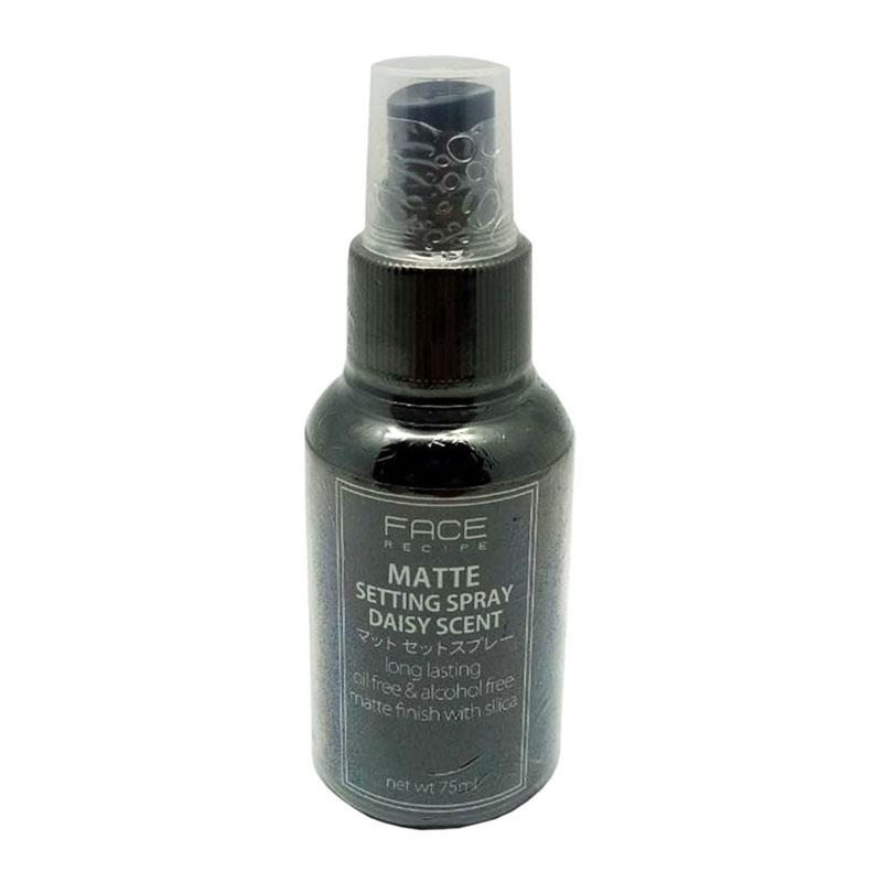 Face Recipe Matte Setting Spray Daisy Scent
