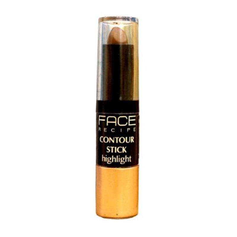 Face Recipe Contour Stick Highlight