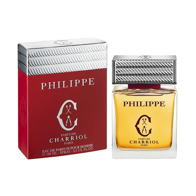 Charriol Philippe for Men