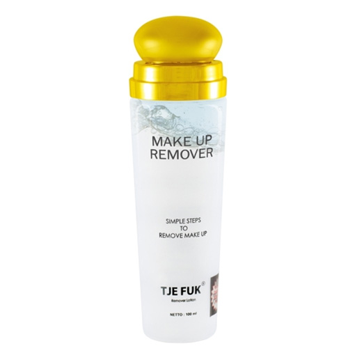 Tje Fuk Make Up Remover