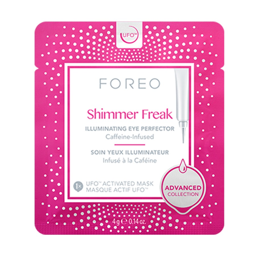 Foreo UFO Shimmer Freak Mask