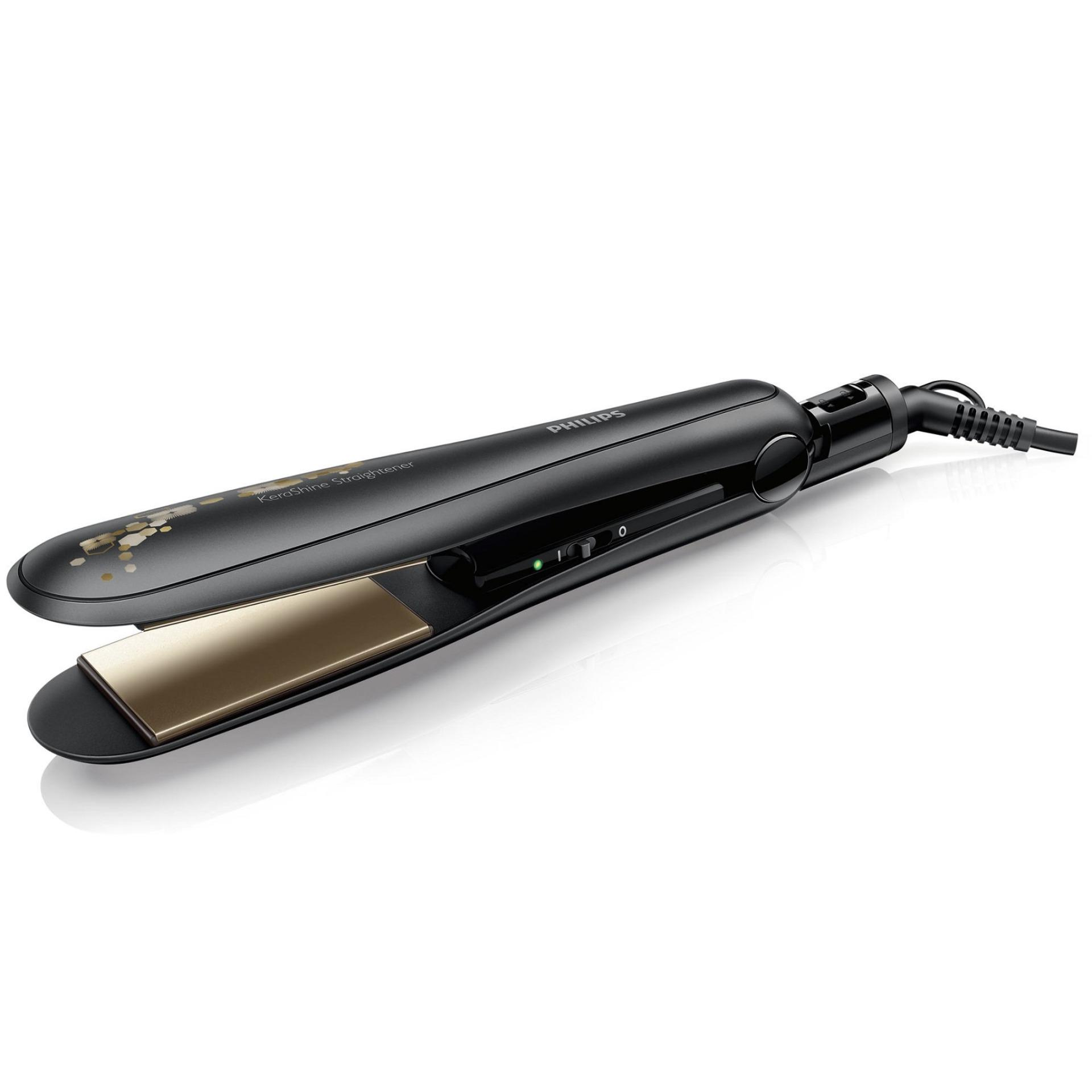 Philips KeraShine Straightener Catokan HP8316