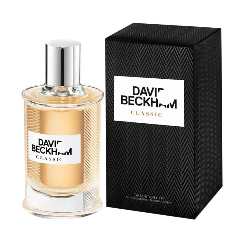 David Beckham Classic For Men