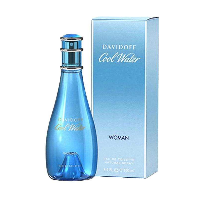 Davidoff Cool Water Parfum for Women