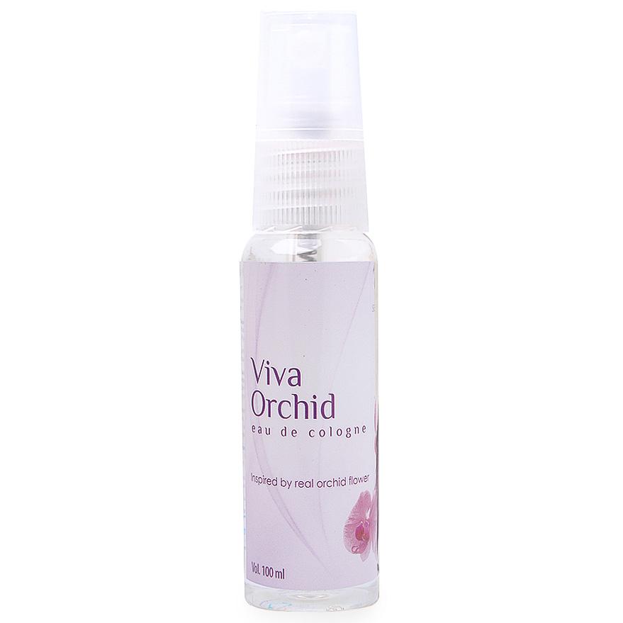 Senswell Bodymist Viva Orchid