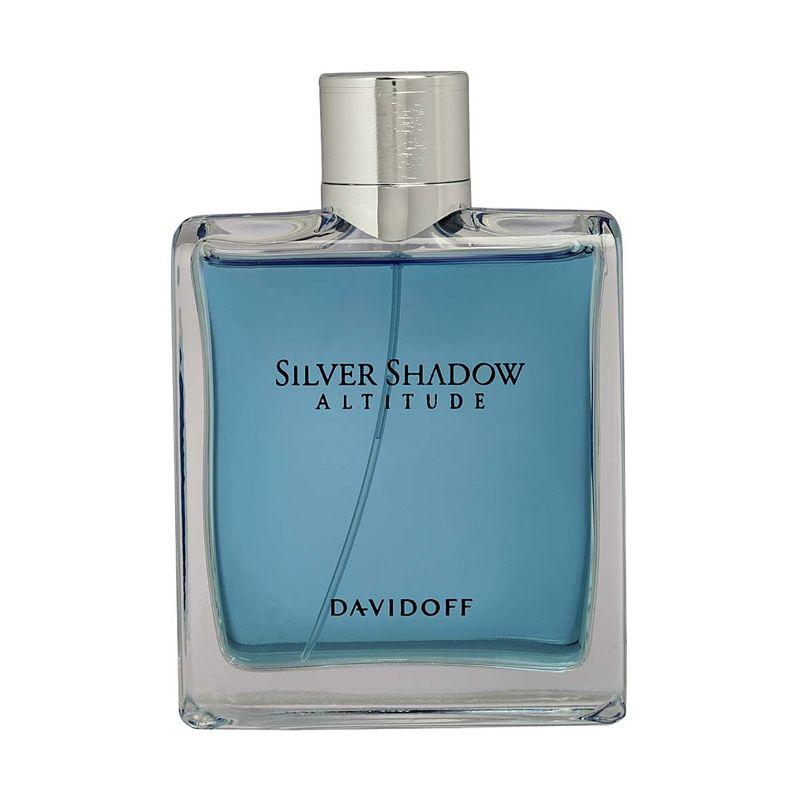 Davidoff Silver Shadow Altitude Man
