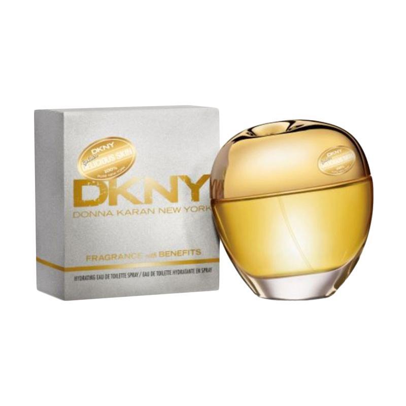DKNY Golden Delicious Skin