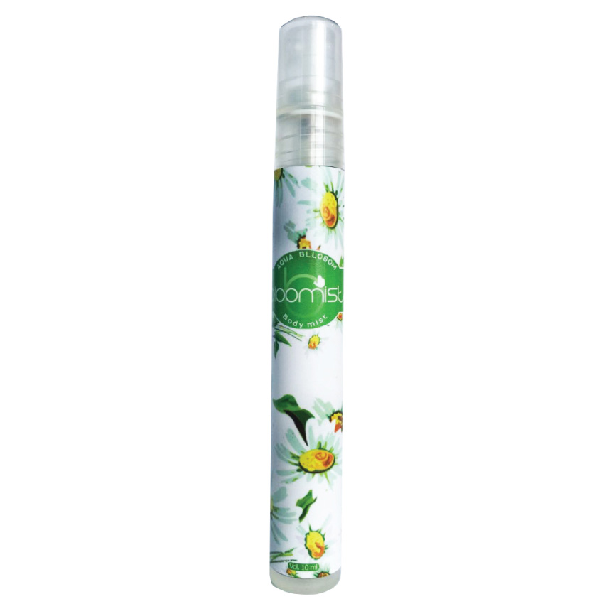 Senswell Body Mist Bloomist Aqua Blossom