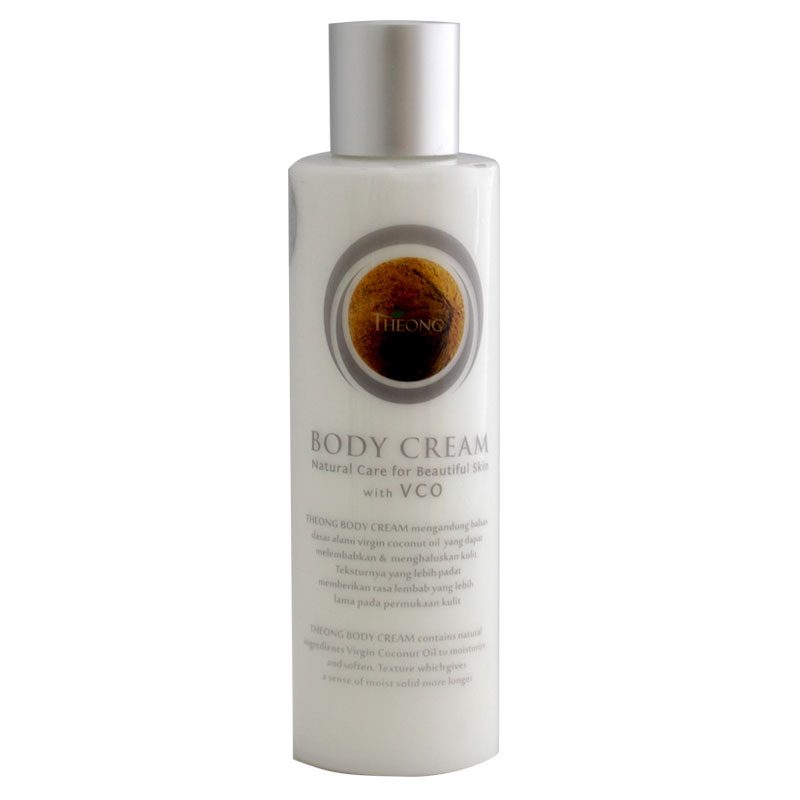Theong Spa Body Cream