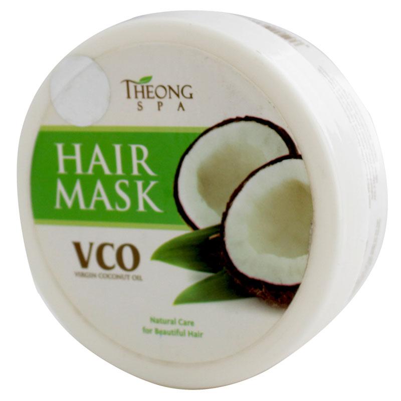 Theong Spa Hair Mask