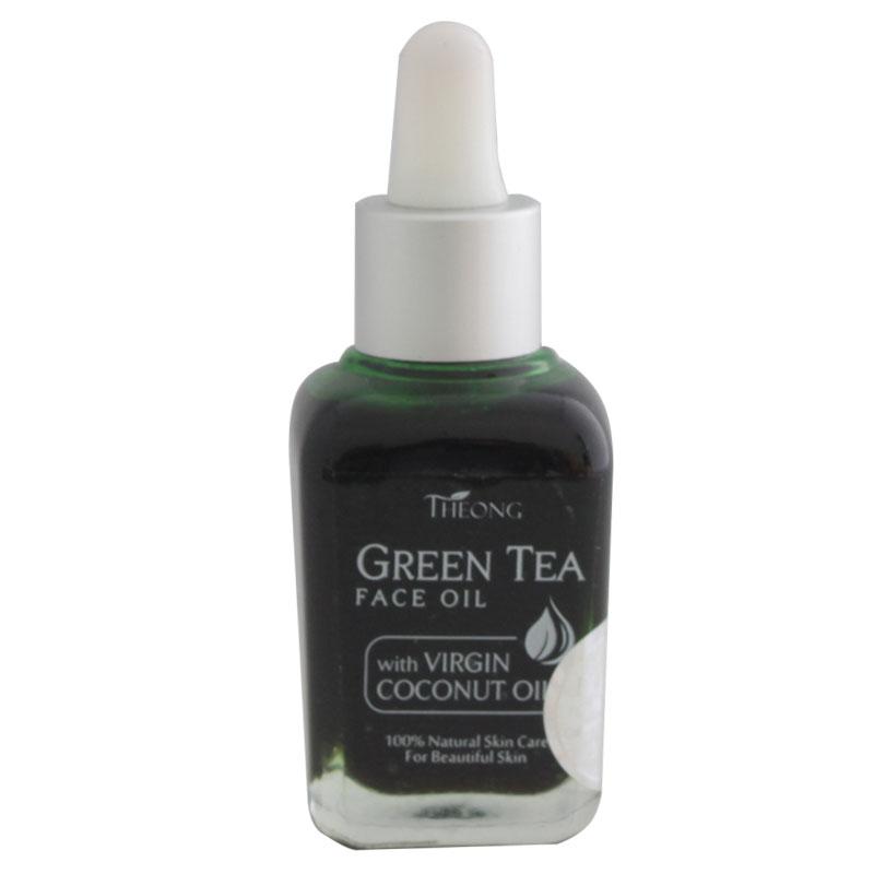 Theong Spa Green Tea Face Oil