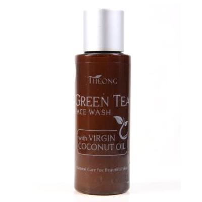 Theong Spa Green Tea Face Wash