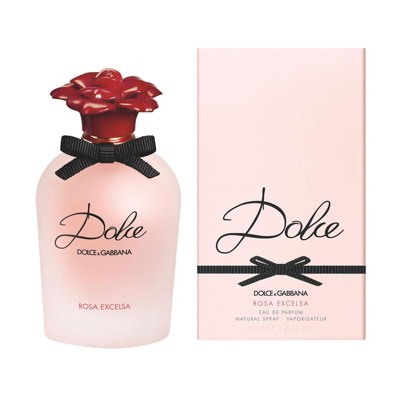Dolce and Gabbana Rose Excelsa