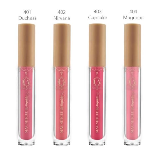 Madame Gie Magnifique Lip Liquide Matte