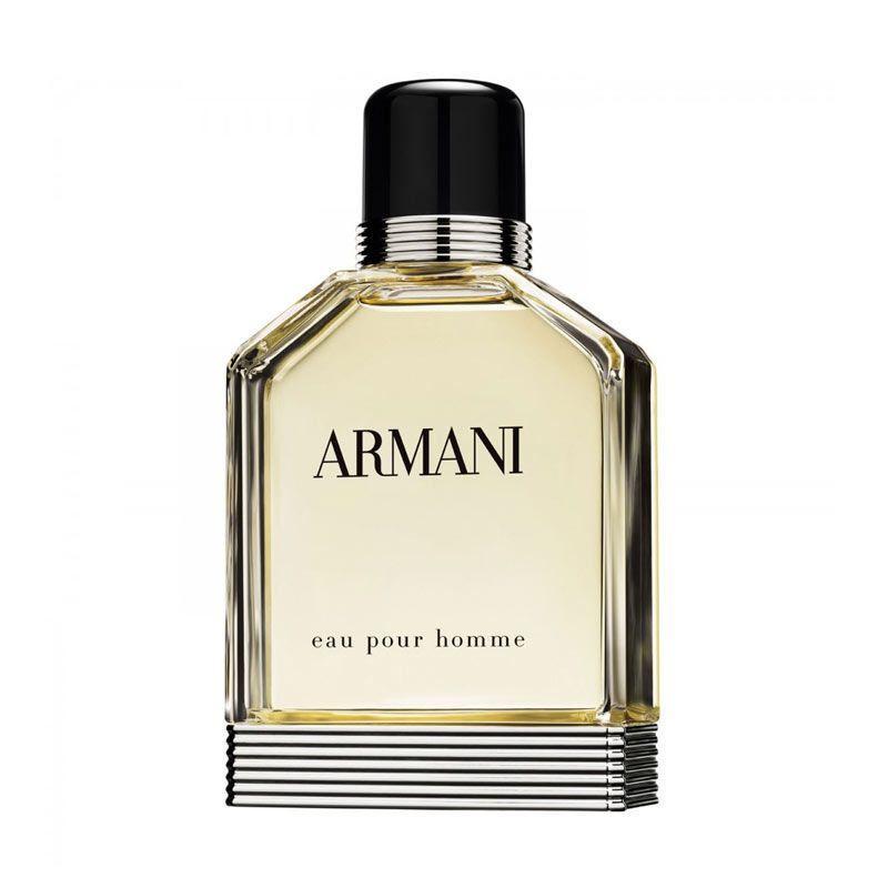 Giorgio Armani Eau Pour Homme Man