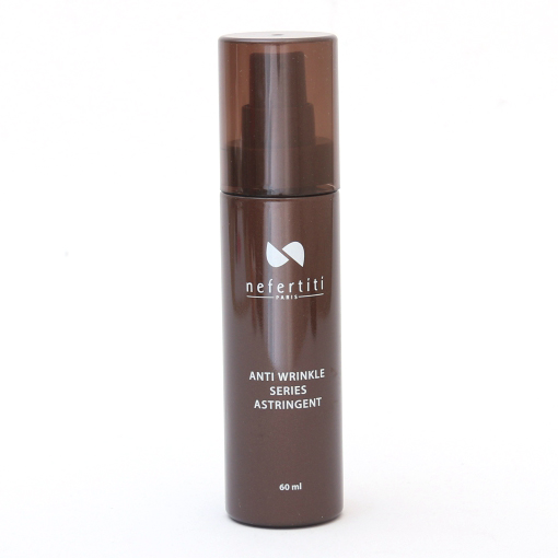 Nefertiti Paris Astringent Anti Wrinkle