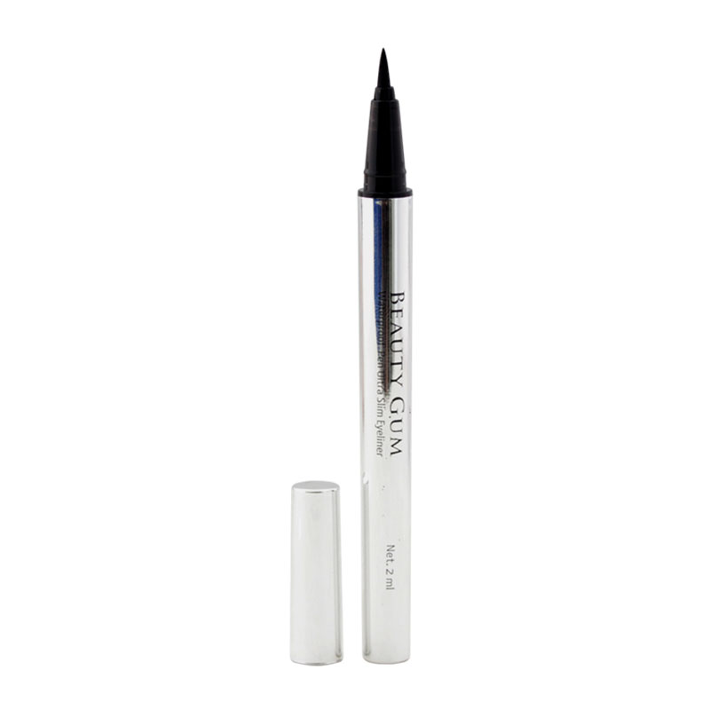 Beauty Gum Waterproof Pen Ultra Slim Eyeliner