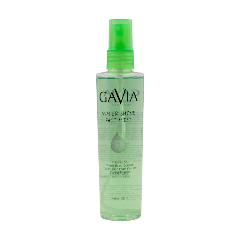 Gavia Water Shine Face Mist