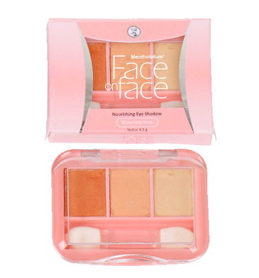 Face On Face Nourishing Eye Shadow