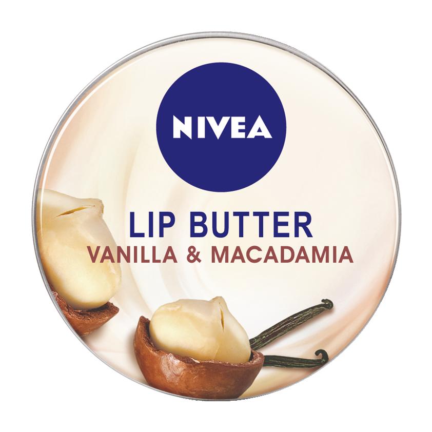 Nivea Nivea Lip Butter Vanilla