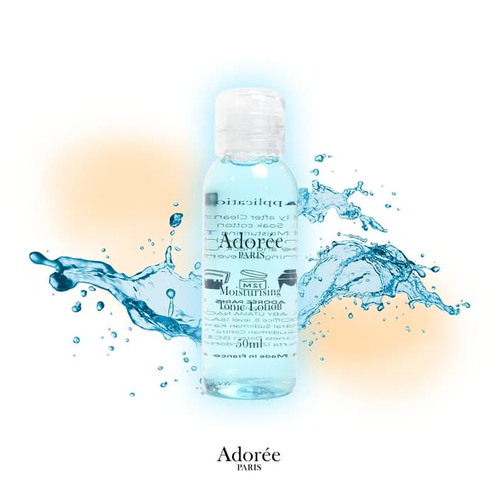 Adoree Paris Moisturising Tonic Lotion