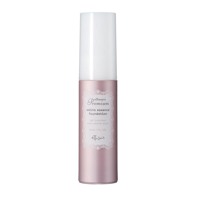 ettusais Combined skin tight liner soft soft drink liquid SPF 25 PA ++