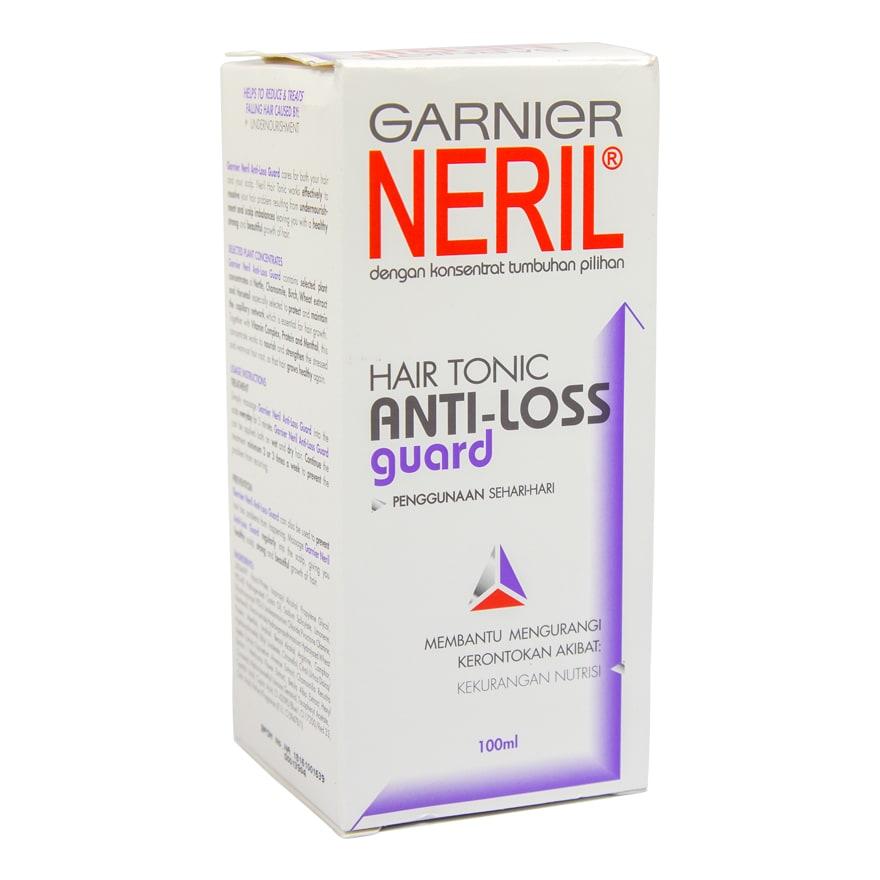 Neril HAIR TONIC ANTI-LOSS GUARD