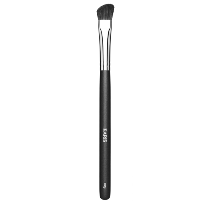 Karis Cosmetics 109 Angled Blending Brush