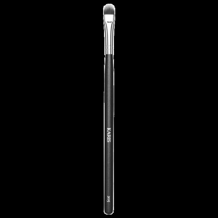 Karis Cosmetics 205 Flat Concealer Brush