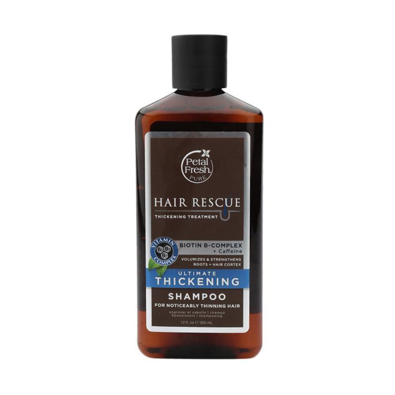 Petal Fresh Thickening Shampoo