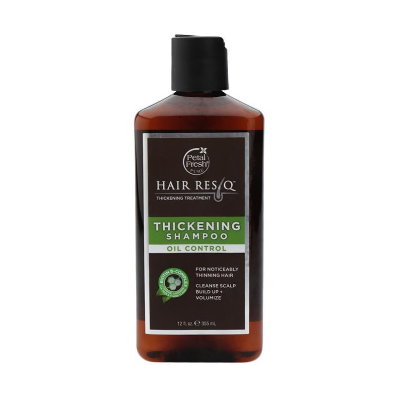 Petal Fresh For Oily Hair Shampoo