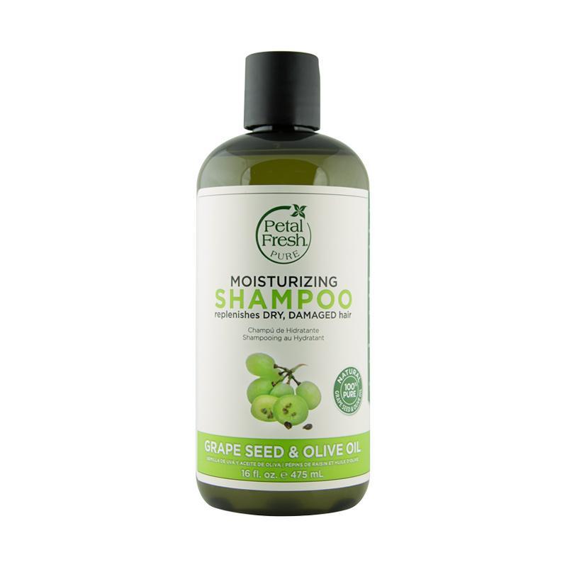Petal Fresh Grape Seed & Olive Oil Shampoo