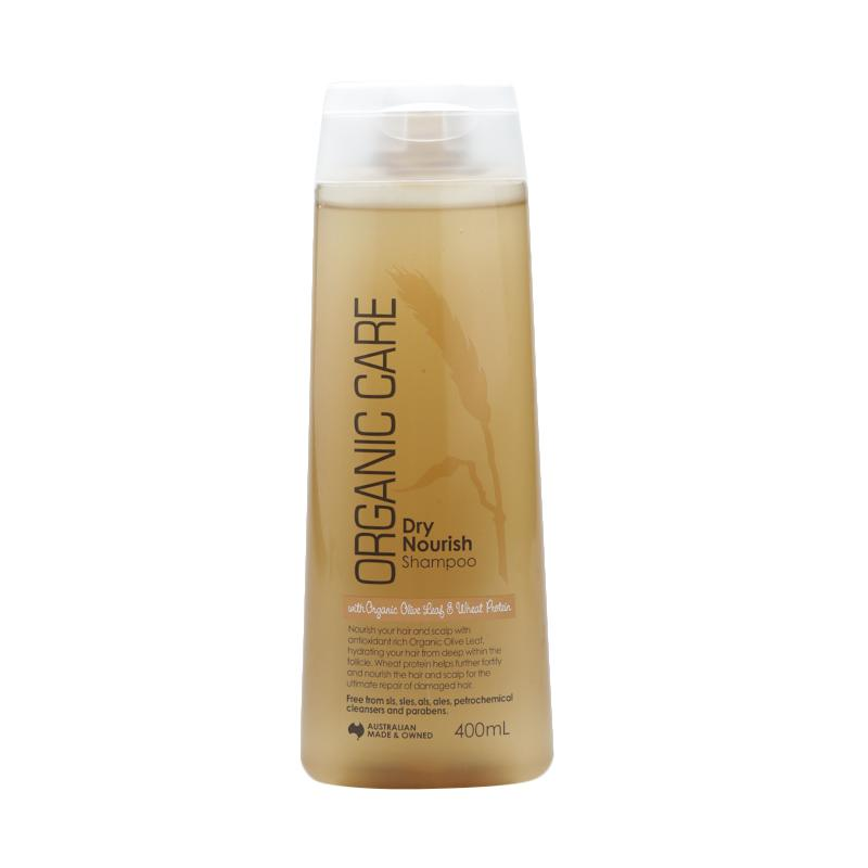 Organic Care Dry Nourish Shampoo