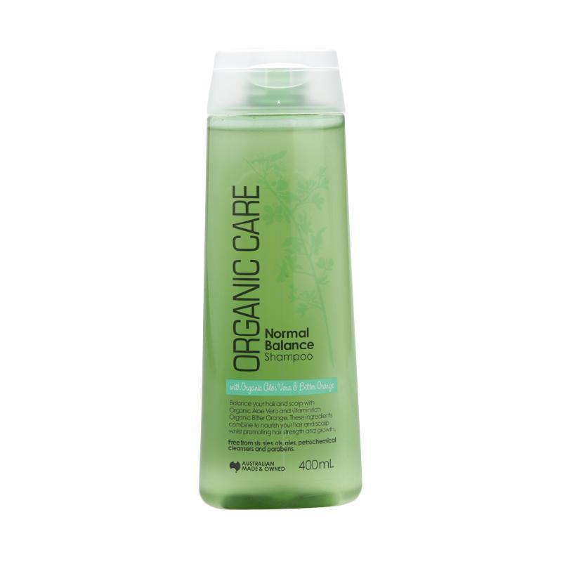 Organic Care Normal Balance Shampoo