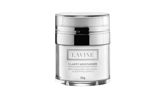 Lavine Cosmetics Clarity Moisturizer