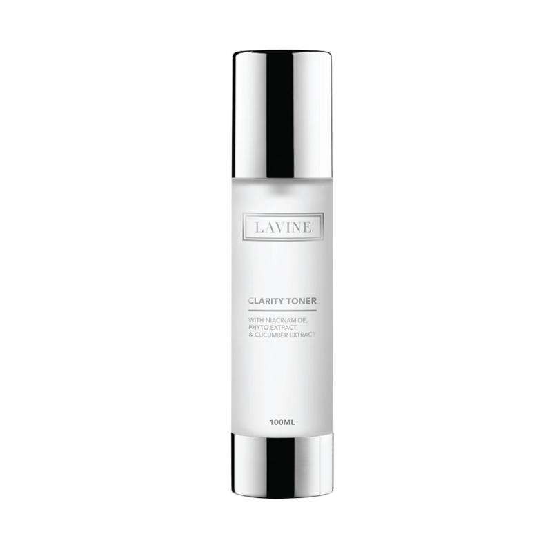 Lavine Cosmetics Clarity Toner