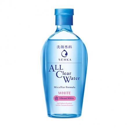 Senka Senka - All Clear Water White