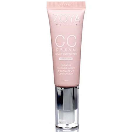 Zoya Cosmetics CC Cream