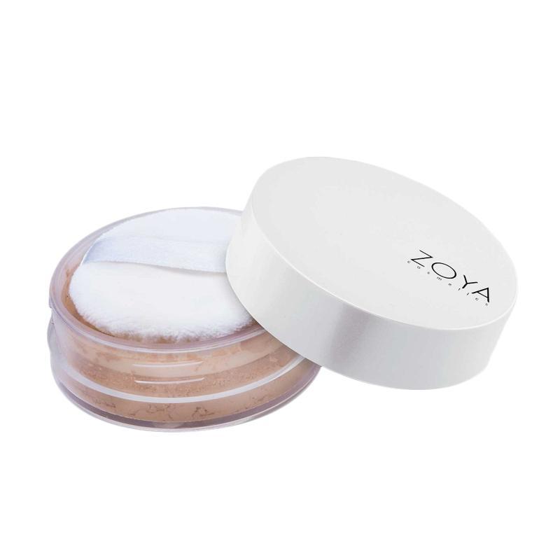 Zoya Cosmetics Loose Powder