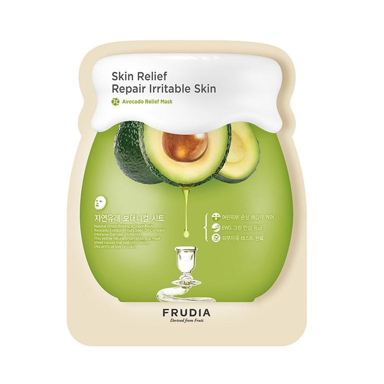 Frudia Avocado Relief Mask