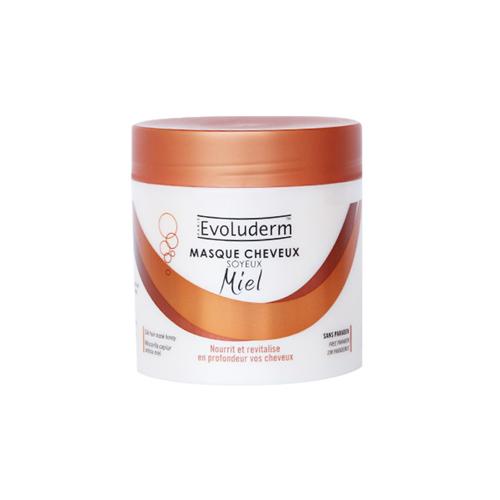 Evoluderm Hair Mask Honey 500ml