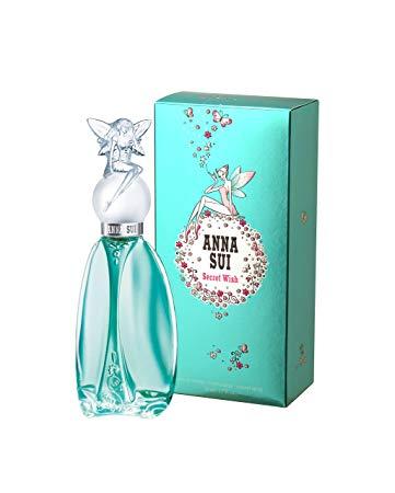 Anna Sui Secret Wish EDT Spray 75 ml