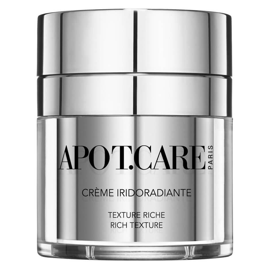 Apot. Care Rich Irido Radiant Cream