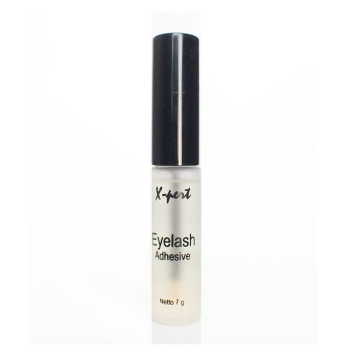 Xpert Xpert Eyelash Adhesive Clear