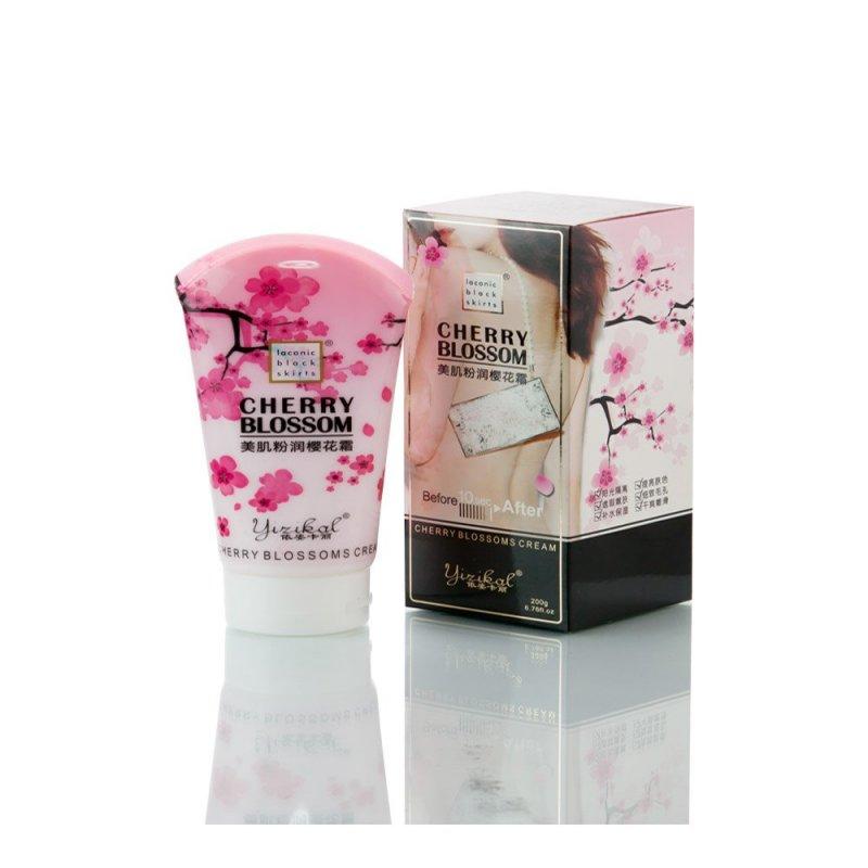 Esene Yizikal Body Lotion Cherry Blossom