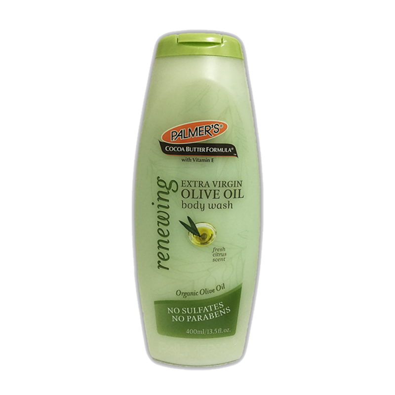 Palmer's Olive Butter Sulfate Free Body Wash
