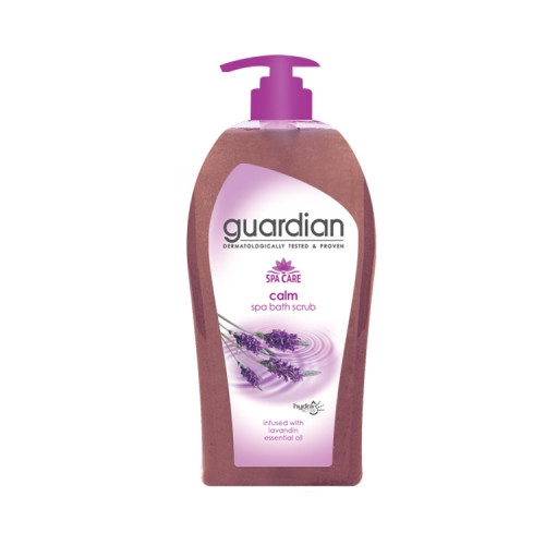 Guardian Spa Body Scrub