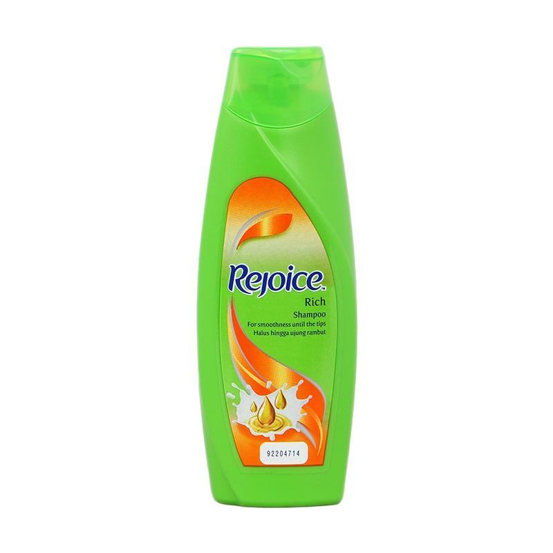 Rejoice Rejoice Rich Shampoo