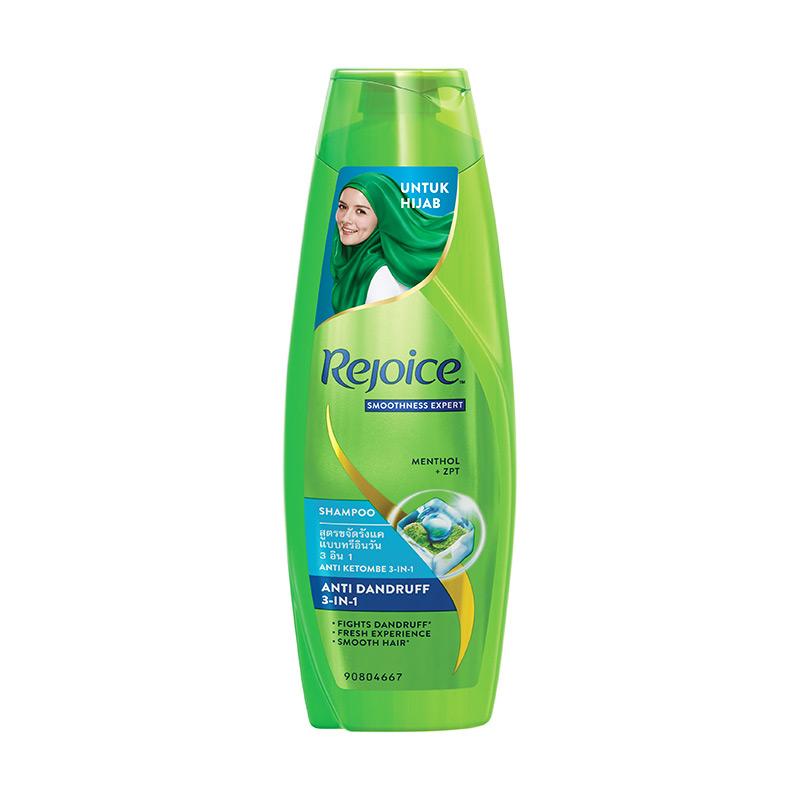 Rejoice Rejoice 3 in 1 Shampoo