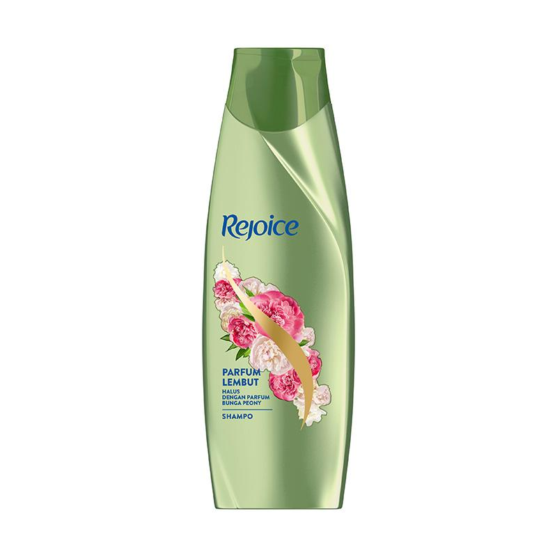 Rejoice Rejoice Parfum Lembut Shampoo